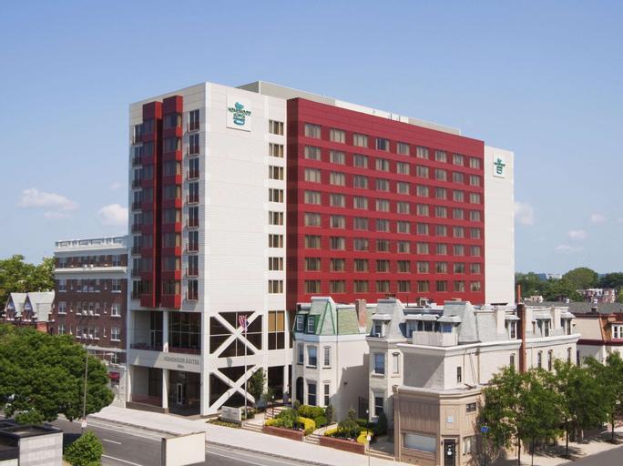 Homewood Suites by Hilton University City, Philadelphia