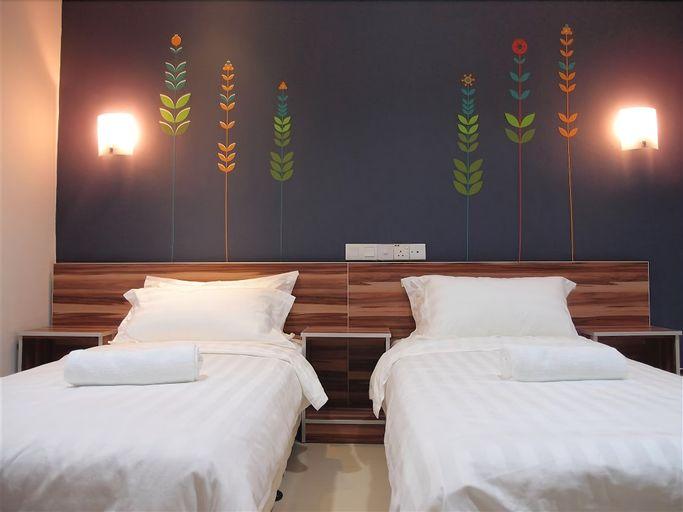 One Avenue Hotel, Balakong, Hulu Langat