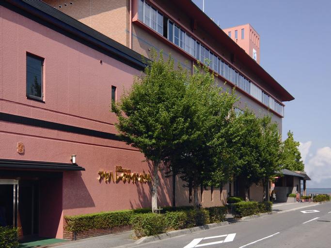 Ayaha Lakeside Hotel, Lake Biwa