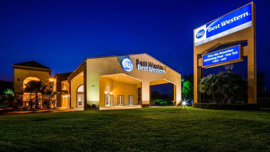 Best Western Yuba City Inn, Sutter