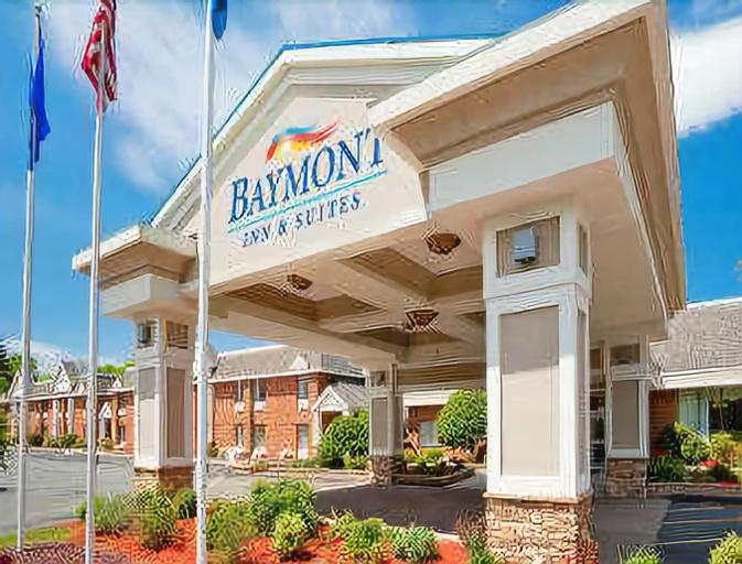 Baymont by Wyndham East Windsor Bradley Airport, Hartford
