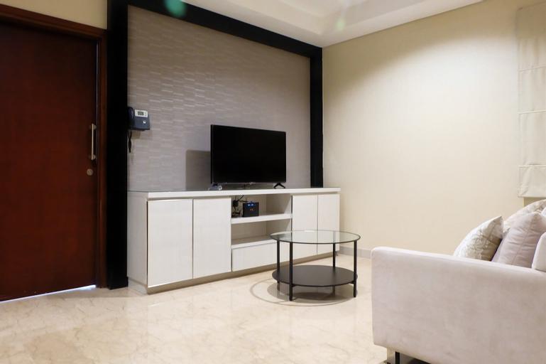 Best North L'Avenue Apartment, Jakarta Selatan