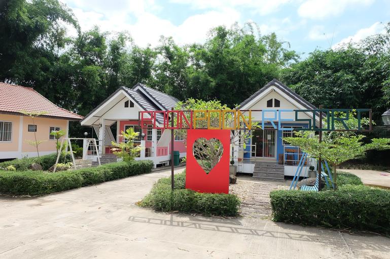 Poon Poon Resort, Muang Chiang Rai