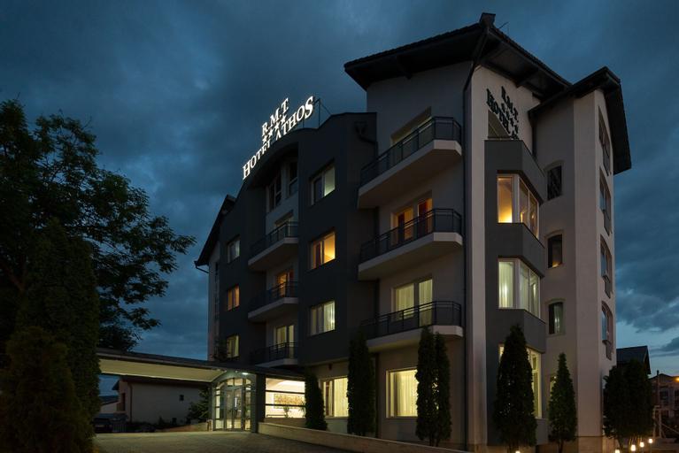 HOTEL ATHOS RMT, Cluj-napoca