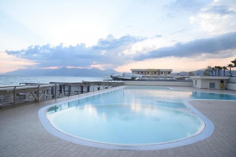Blu Hotel, Salerno