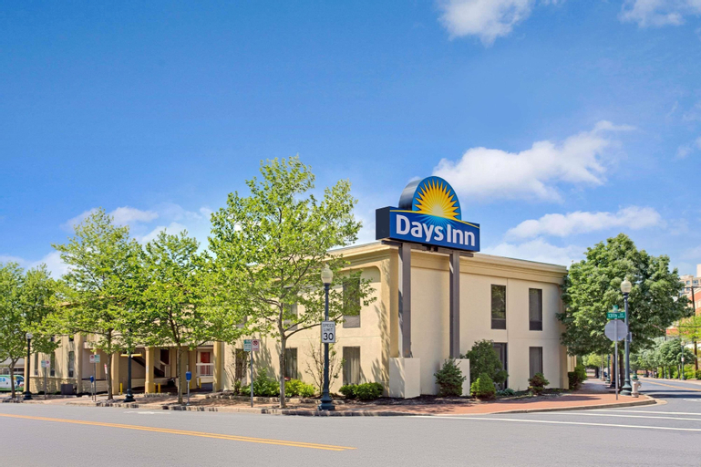 Days Inn by Wyndham Silver Spring, Montgomery