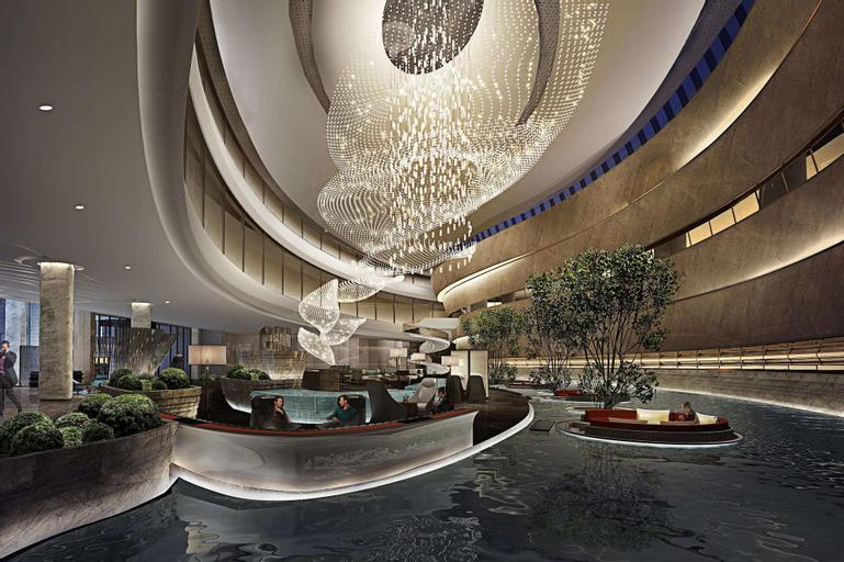 PRIMUS Hotel Shanghai Hongqiao, Shanghai