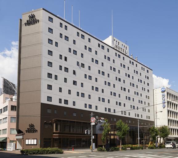 Hotel Consort, Osaka