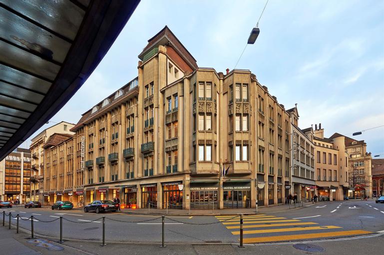 Sorell Hotel Seidenhof, Zürich