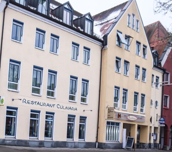 Stadthotel Deggendorf, Deggendorf