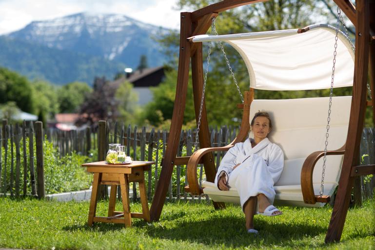 Lindner Parkhotel & Spa, Oberallgäu
