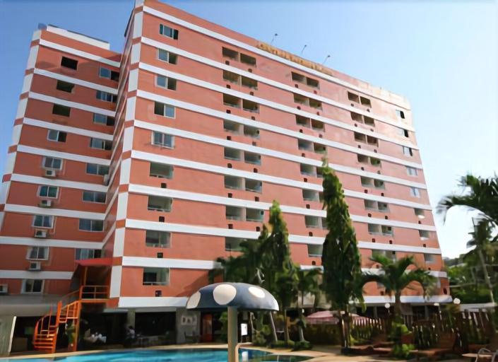 Pattaya Hiso Hotel, Pattaya