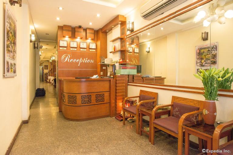 Hanoi Charming Hotel, Hoàn Kiếm