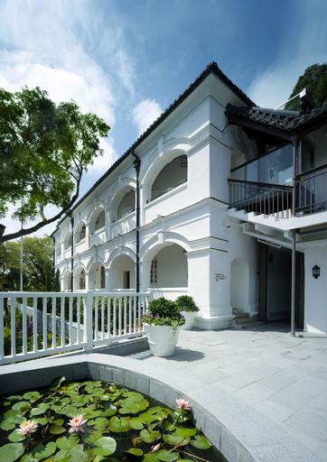 Tai O Heritage Hotel, Lantau Islands
