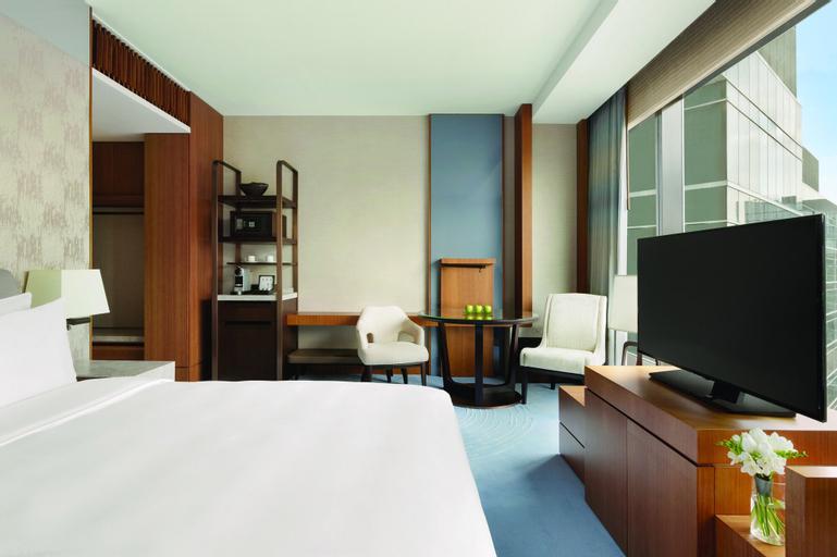 Kerry Hotel Hong Kong, Kowloon City