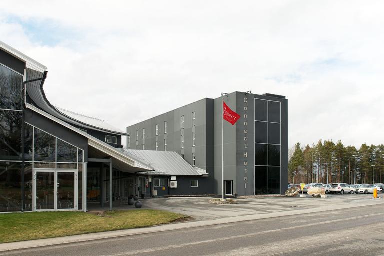Connect Hotel Arlanda, Sigtuna