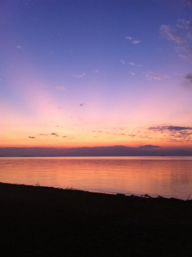 Futabaso, Lake Biwa