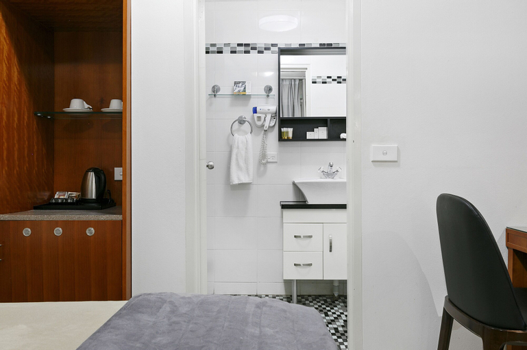 Comfort Inn & Suites Burwood, Burwood