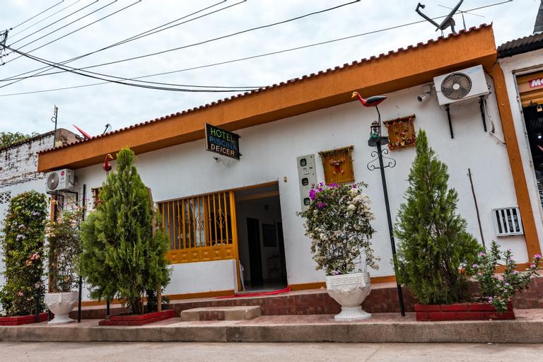 Hotel Villa Deicer, Villavieja