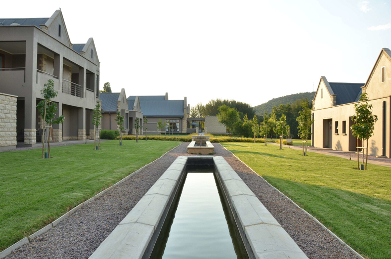 De Hoek Country Hotel, West Rand
