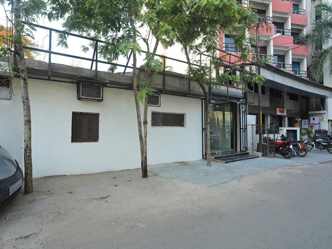 OYO 13834 Hotel Sonali, Bhopal
