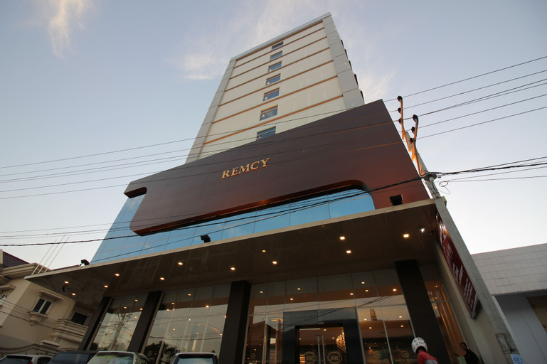 Hotel Remcy, Makassar