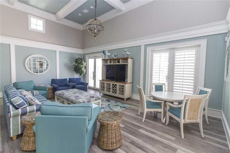 661 Cinnamon Beach - Three Bedroom Condo, Flagler