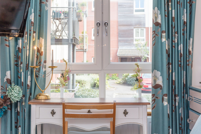 The Glenford - Donnini Apartments, South Ayrshire