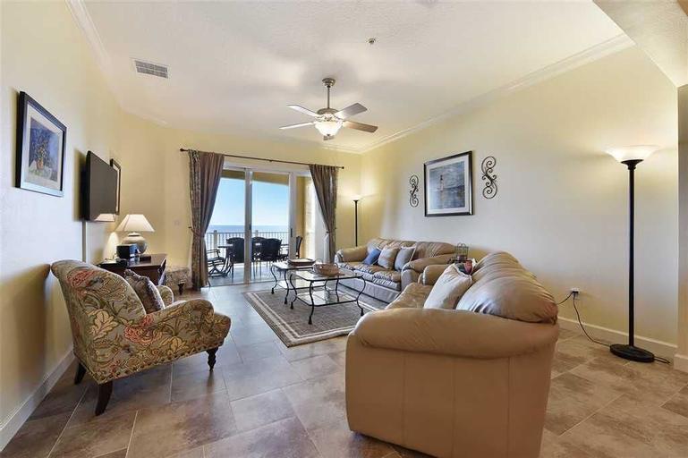 744 Cinnamon Beach - Three Bedroom Condo, Flagler