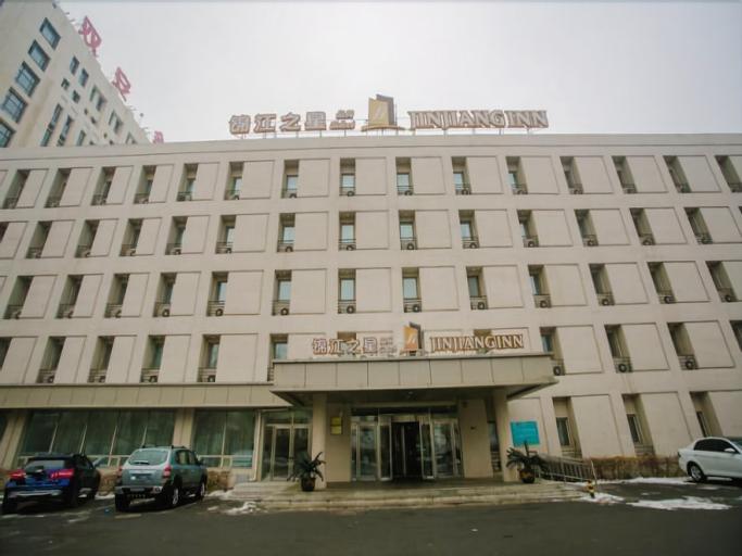 Jinjiang Inn Changchun Exhibition Center, Changchun