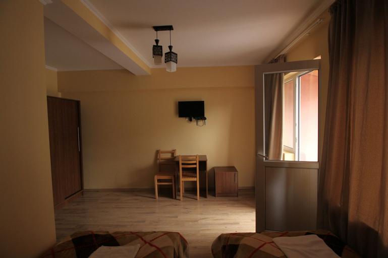 FREERIDER Hotel, Kazbegi