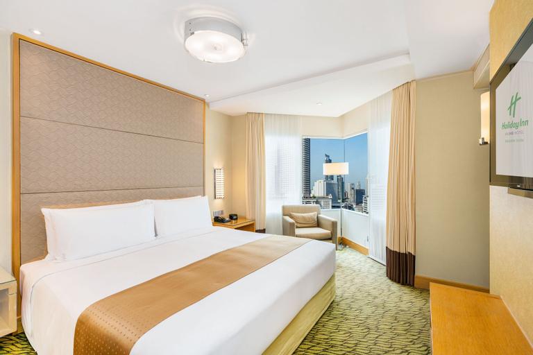 Holiday Inn Bangkok Silom, Bang Rak