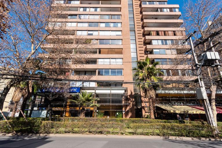 City Suite, Santiago