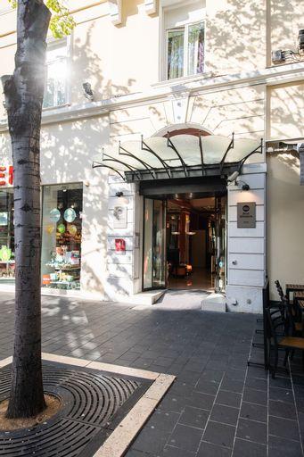 Best Western Alba Hotel, Alpes-Maritimes