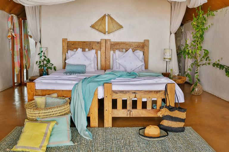 Lukuba Island Lodge, Butiama
