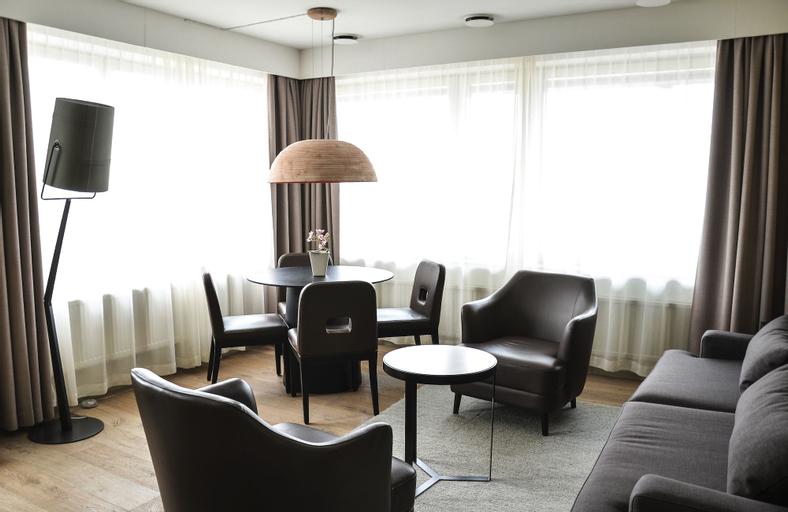First Hotel Grand Falun, Falun