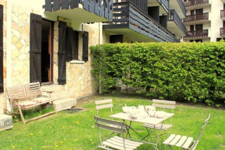 Triolet Jardin 491115, Haute-Savoie