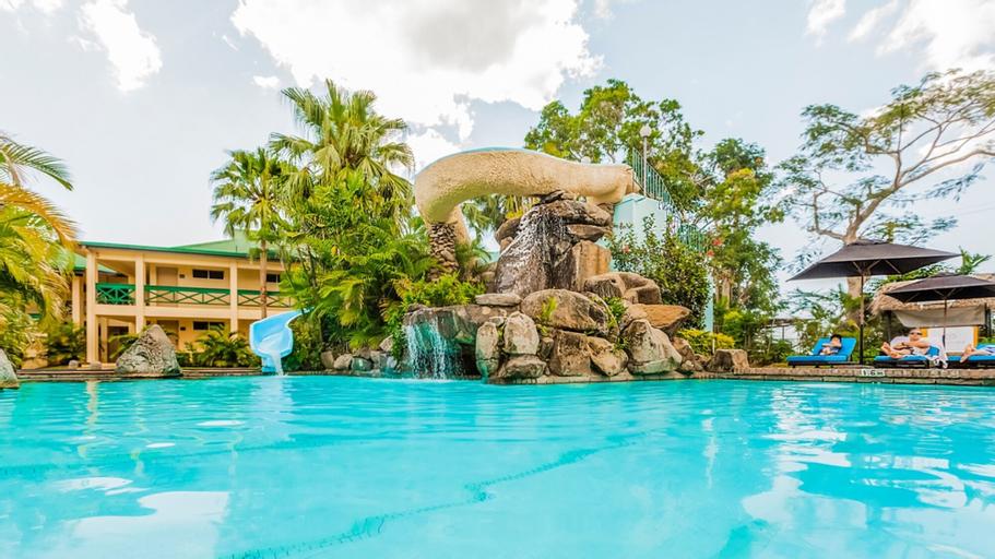 Tokatoka Resort Hotel, Ba