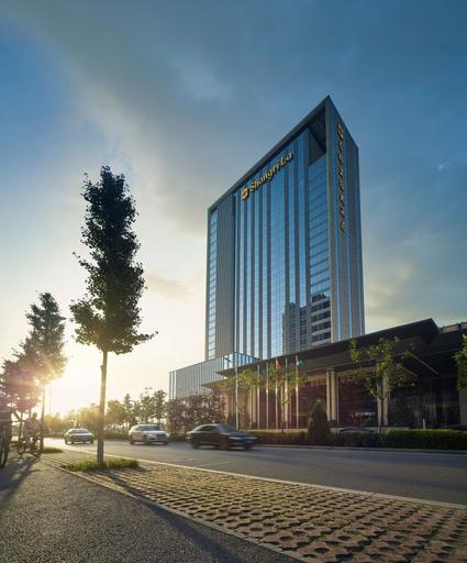 Shangri La Hotel Tangshan, Tangshan