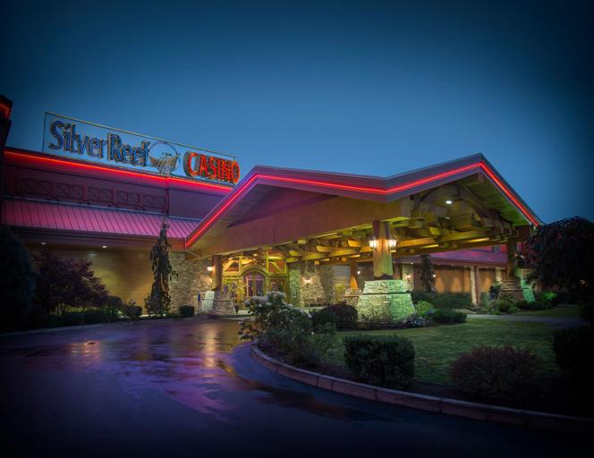 Silver Reef Hotel Casino Spa, Whatcom