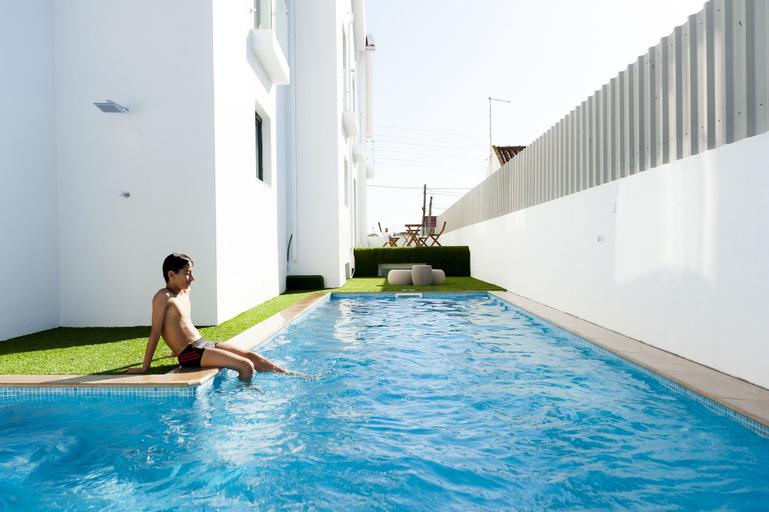 Sport Hotel A Seleção, Setúbal
