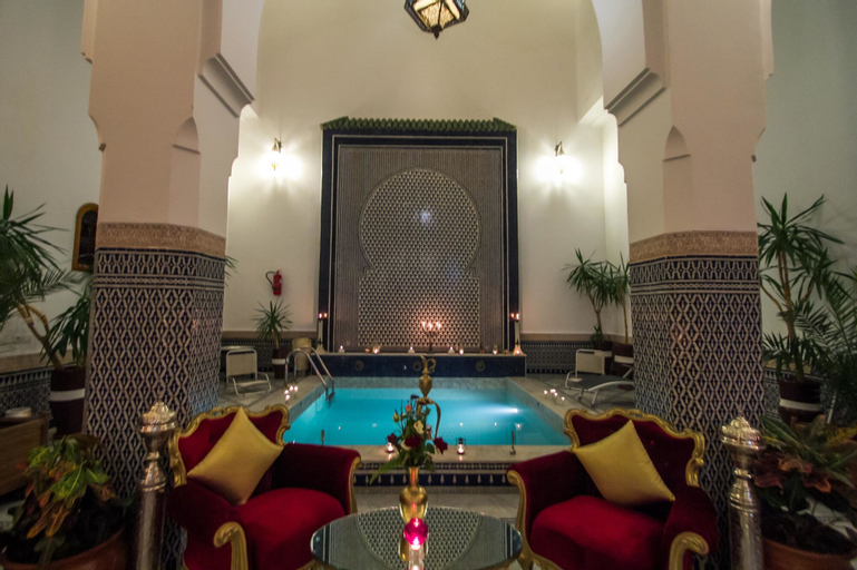 Riad Authentic Palace & Spa, Fès