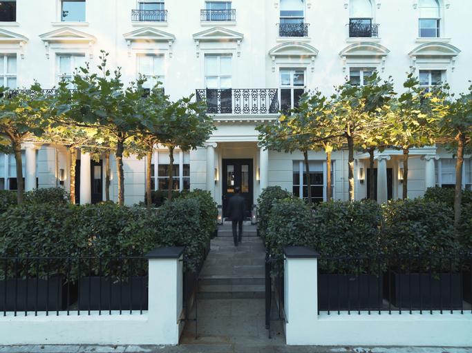 La Suite West - Hyde Park, London
