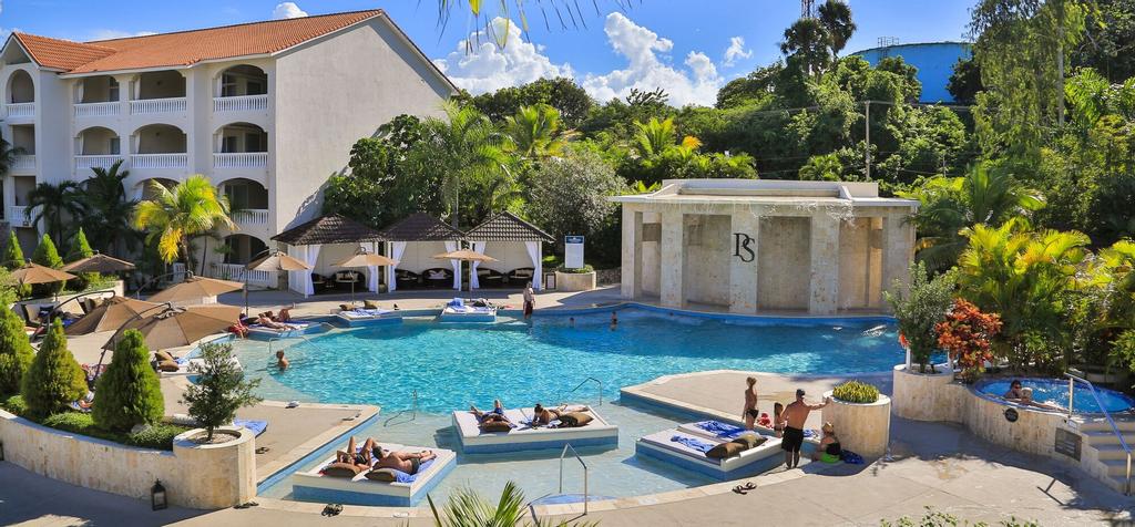 Presidential Suites by Lifestyle - All Inclusive, San Felipe de Puerto Plata