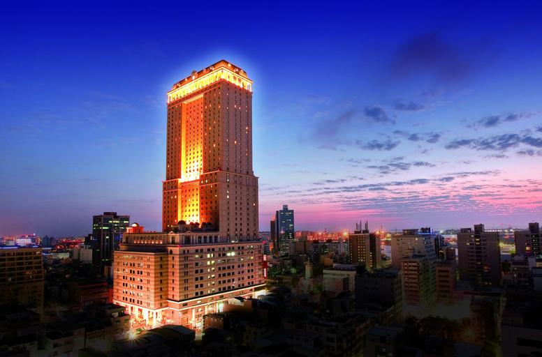 Grand Hi Lai Hotel, Kaohsiung