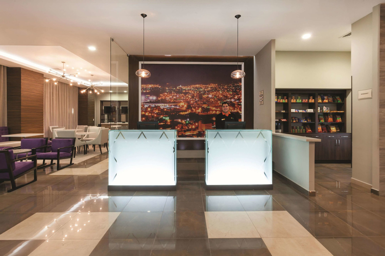 LQ Hotel Tegucigalpa, Distrito Central