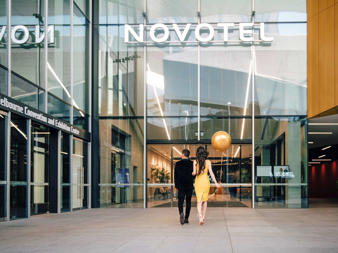 Novotel Melbourne South Wharf, Melbourne
