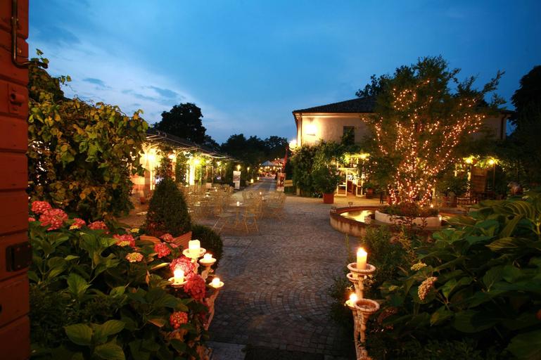 Villa Foscarini Cornaro, Treviso
