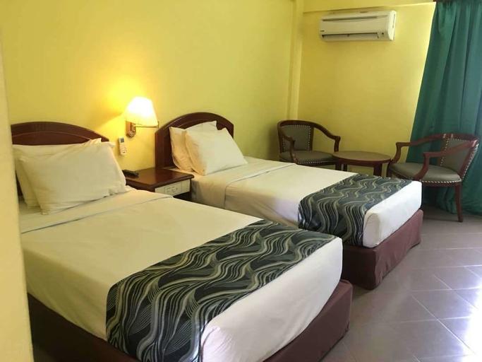Hotel Seri Malaysia Taiping, Larut and Matang