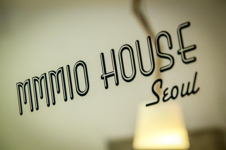 MMMIO Design Residence Dongdaemun, Jongro